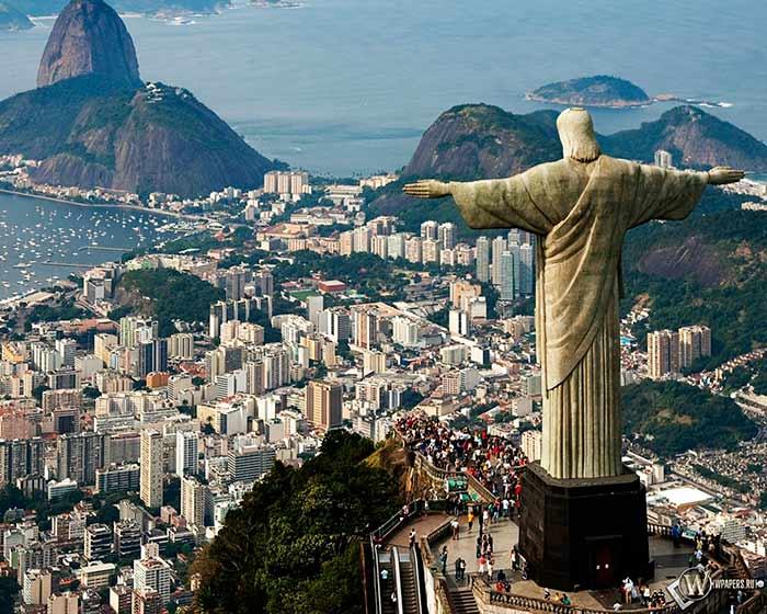 Мобильный интернет в Бразилии