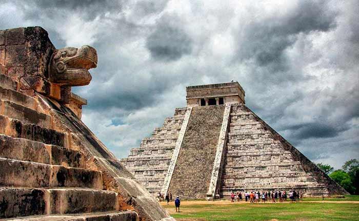 Мобильный интернет в Мексике
