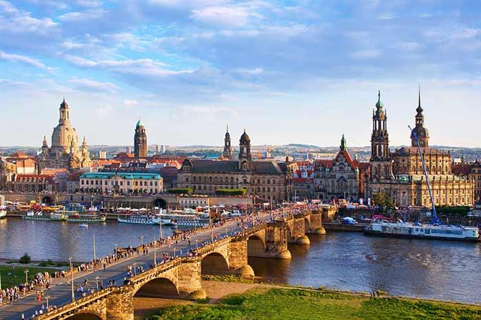 Учеба по обмену в Германии: как это было?