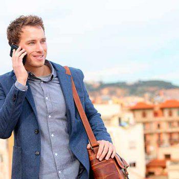 как экономить на мобильной связи в поездках