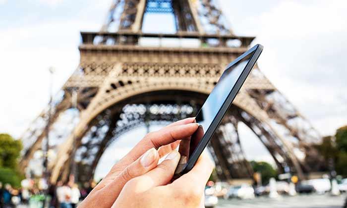 Выгодные тарифы в роуминге и дешевый мобильный интернет в Европе