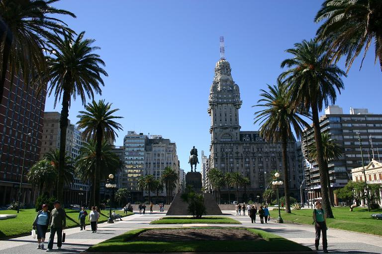 Мобильный интернет в Уругвае