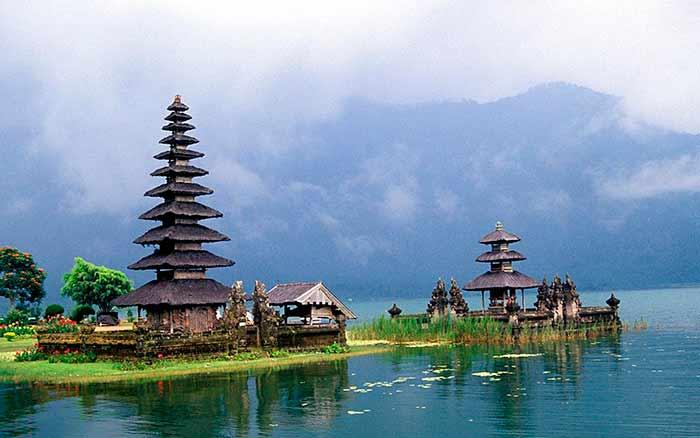Мобильный интернет в Индонезии