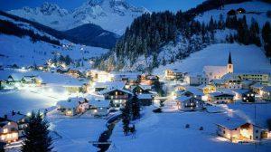 горнолыжные курорты словакии