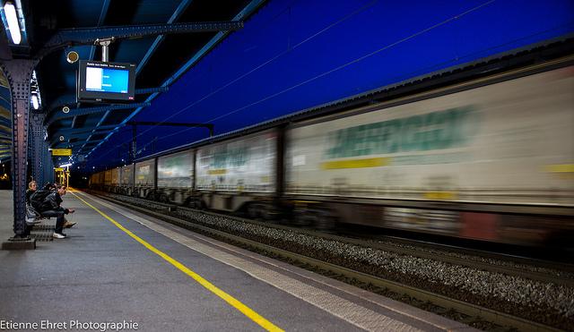 Железная дорога Франции: рекомендации путешественника