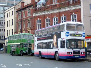 как экономно осваивать Европу с локальными автобусными экскурсиями
