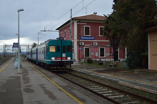 Железные дороги Италии: особенности путешествий