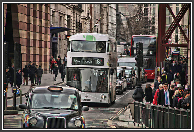 Как сэкономить на городском транспорте в Европе