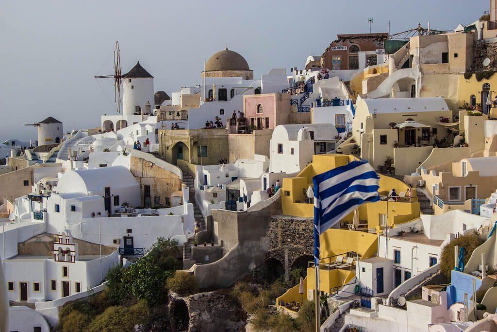 Греция бесплатный путеводитель