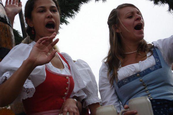 Октоберфест – это самый популярный и масштабный фестиваль пива в мире.