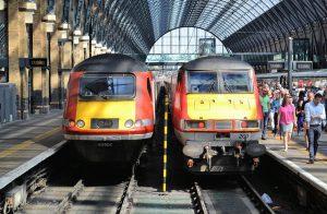изучайте правила проезда на поезде