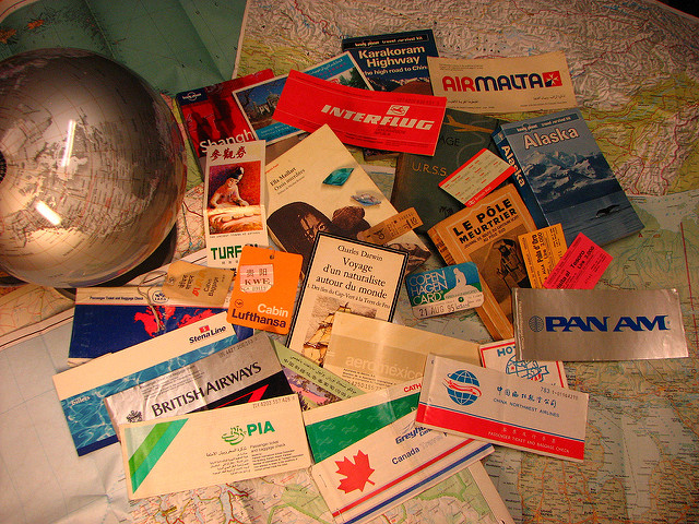 30 способов сэкономить в поездке за границу