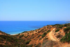 Путешествие по Кипру на автобусе