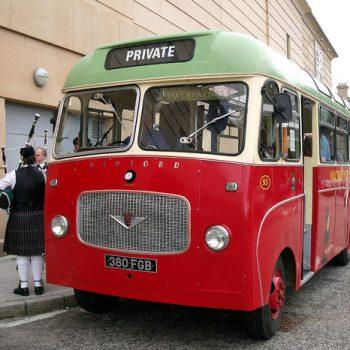 Как экономно объездить Европу на автобусе