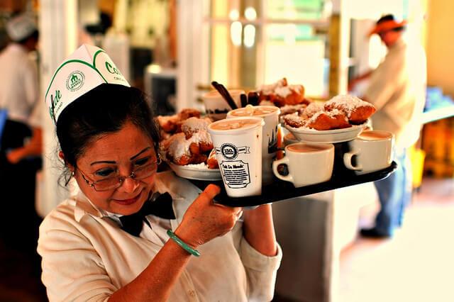 Как правильно знакомится с национальной кухней разных стран