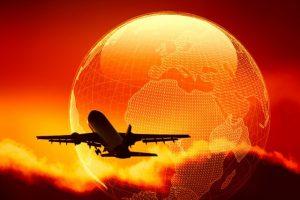Если покупать авиабилеты за 6-7 месяцев до поездки, то можно сэкономить до 15 процентов