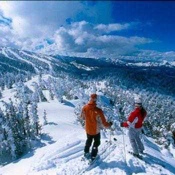 бюджетный отдых на горнолыжных курортах