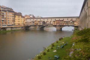 Путешествие на автобусе по Флоренции