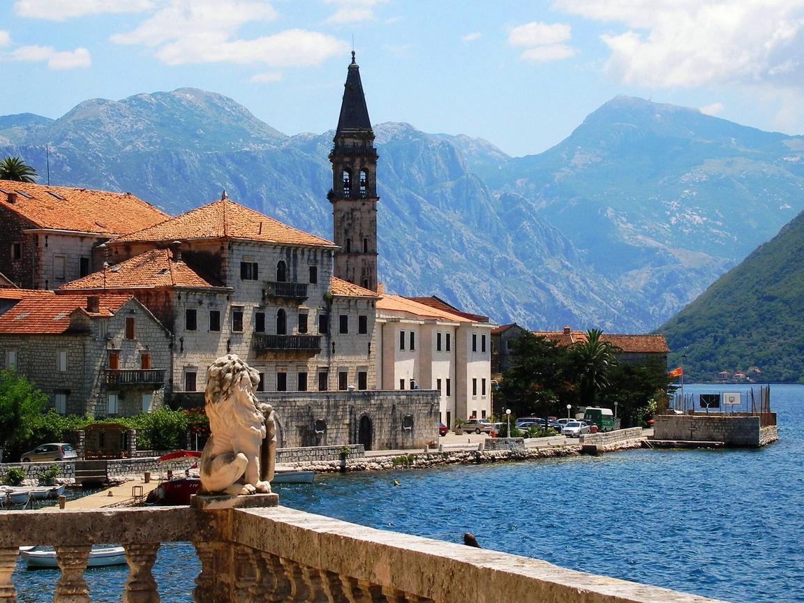 Балканские курорты как альтернатива Турции и Египту