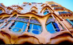 Дом Бальо Испания