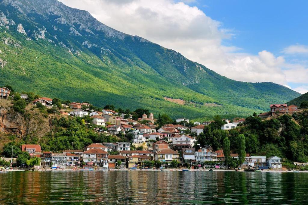 популярны горнолыжные курорты Македонии, Сербии, Боснии и Герцеговины