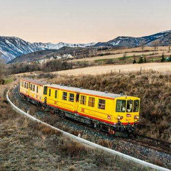 Железные дороги Испании