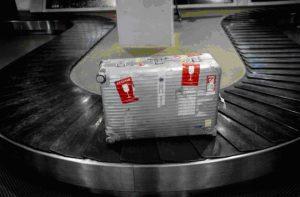 как сохранить багаж