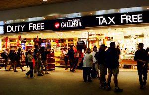 Taxfree: турист из другой страны может сэкономить до 20 процентов от покупки