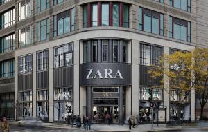 Барселона – это рай для любителей брендов Mango, Zara, Massimo