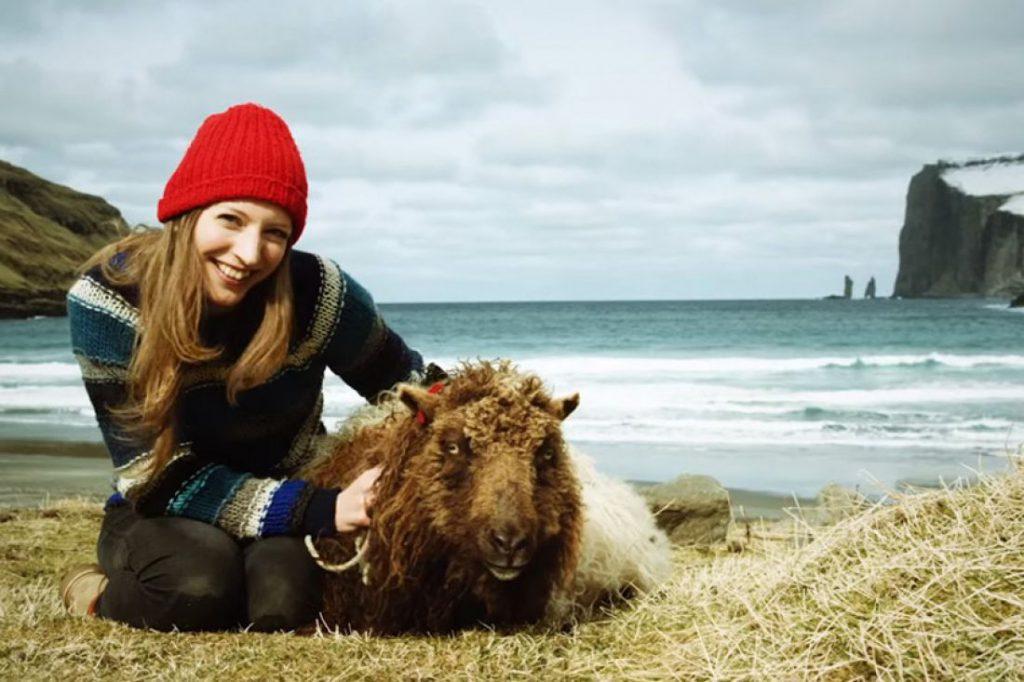 как добраться из россии до фарерских островов
