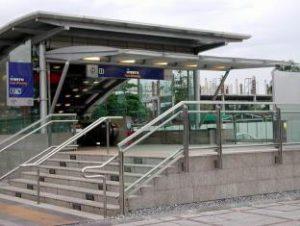 метро багнкок