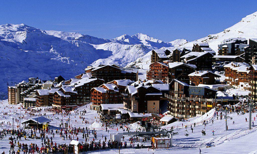 австрия: какой горнолыжный курорт выбрать