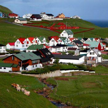 фарерские острова: особенности путешествия