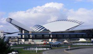 аэропорт франция