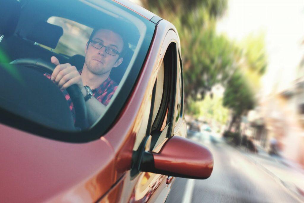 поездка за границу на собственном авто