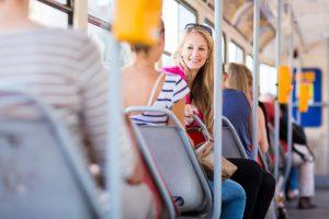 что взять с собой в путешествие на автобусе
