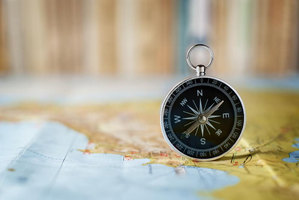 как с навигатором точно проложить маршрут путешествия