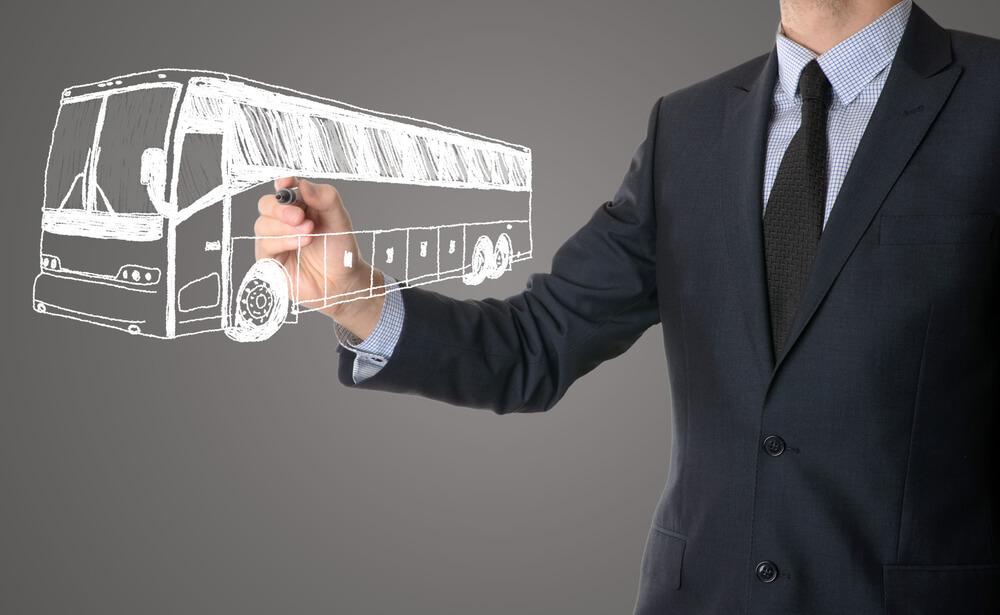 как сделать поездку на автобусе комфортной