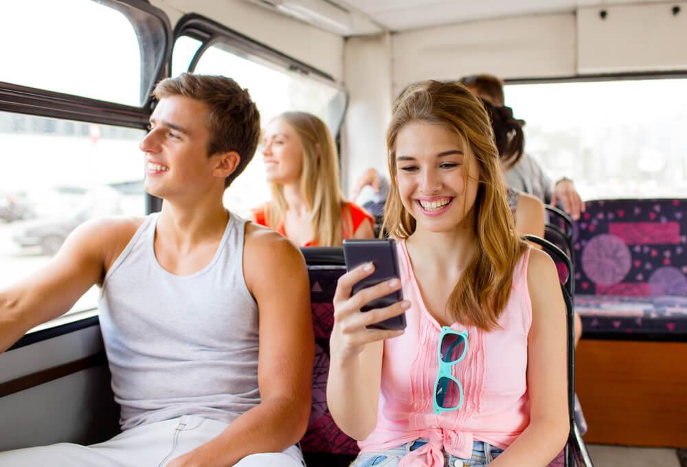 плюсы и минусы автобусного тура