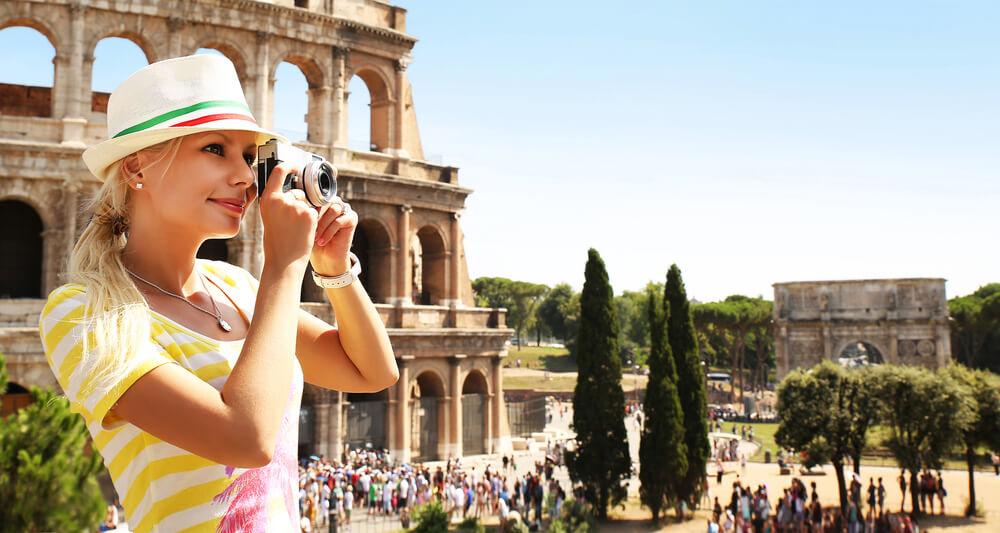 осенние праздники в италии