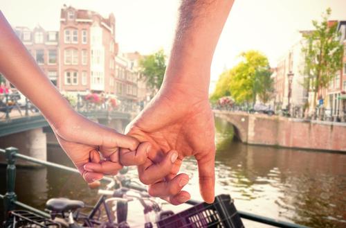 выходные в амстердаме