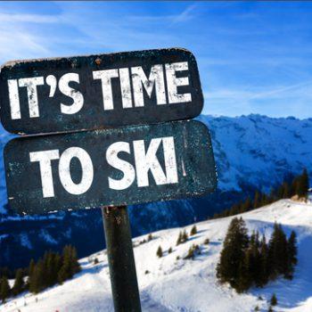 что брать с собой на горнолыжный курорт