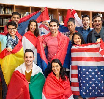 готовимся к обучению за границей