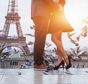 Самые романтичные праздники