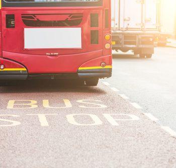 до каких стран можно добраться на автобусе