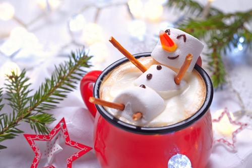 Необычные зимние праздники в Западной Европе