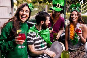 выходные в ирландии
