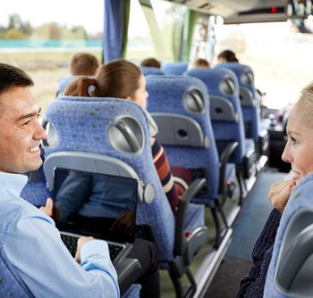 советы для путешествующих на автобусе