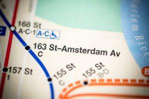 схема метрополитена в голландии