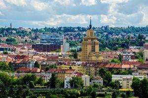 Зоопарк в Праге считается самым красивым в Европе